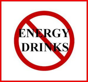 MODAFINIL AND ENERGY DRINKS