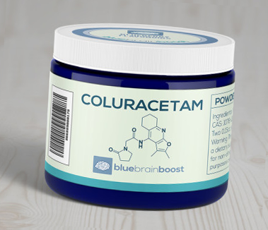 Coluracetam review